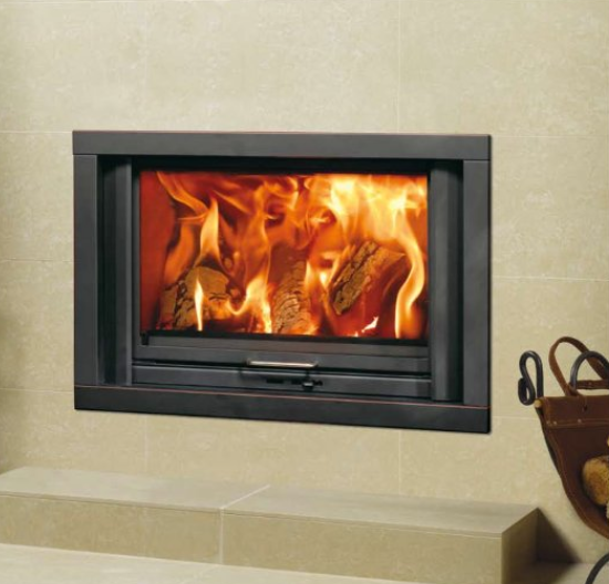 Dovre 2900 Inset Stove