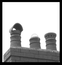 Chimney Pots, Cowls & Caps
