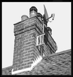 Roofing & Lead Flashing